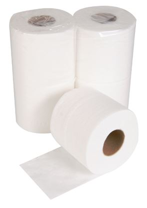 Picture of Standard 2 Ply Toilet Rolls