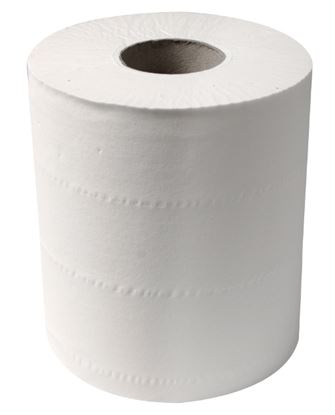 Picture of Standard 2 Ply Centre Feed Roll