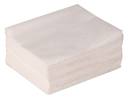 Picture of Ultra Strong 1/4 Folded Low Lint Absorbent Wipe