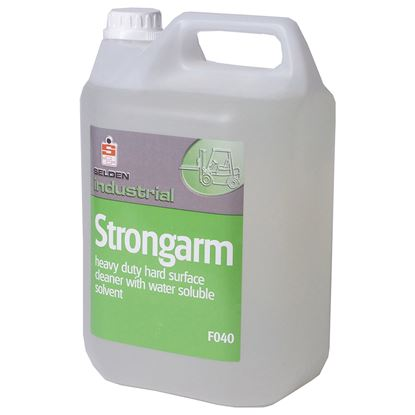 Picture of Strongarm HD Hard Surface Cleaner