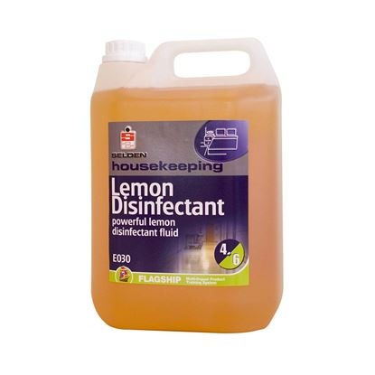 Picture of Lemon Disinfectant