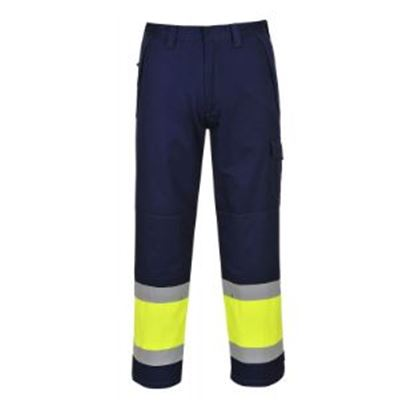 Picture of Modaflame F/R A/S ARC En471 Trouser