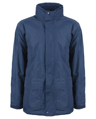 Picture of Regatta Mens Benson III Breathable W/proof Jacket