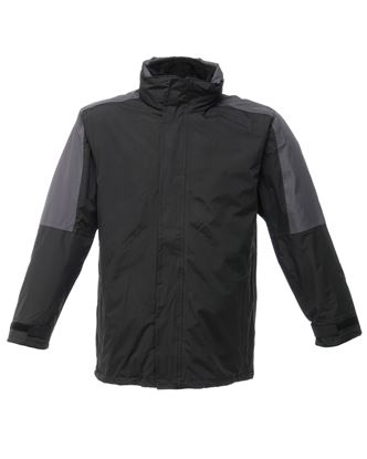 Picture of Regatta Defender III 3-in-1 Waterproof Jacket