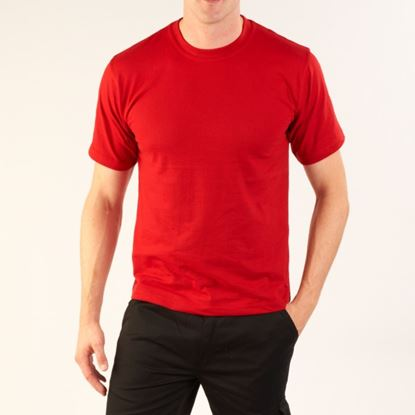 Picture of Deluxe 200gsm 100% Cotton T-Shirt