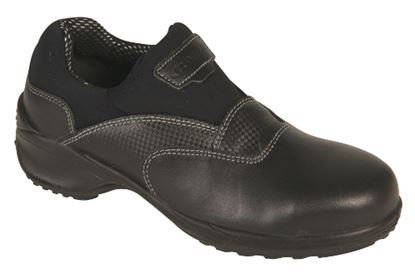 Picture of Costanza S3 SRC Ladies Safety Slip-On Shoe