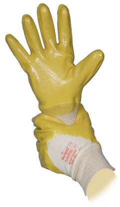 Picture of UCi Armalite Nitrile Coated 3/4 Dip Glove 12/144