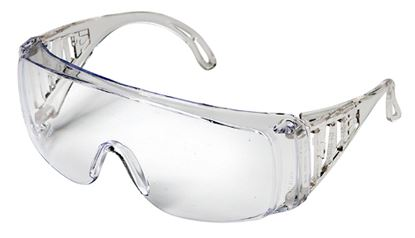 Picture of Polycarbonate Safety Overspectacle