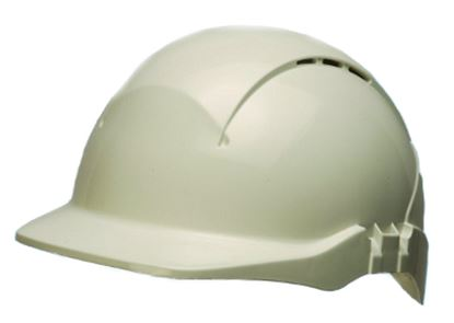 Picture of Concept ABS Vented Helmet with Terylene Cradle