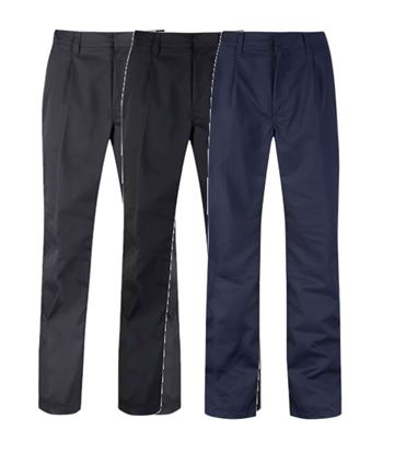 Picture of Polycotton Work Trouser 245gsm
