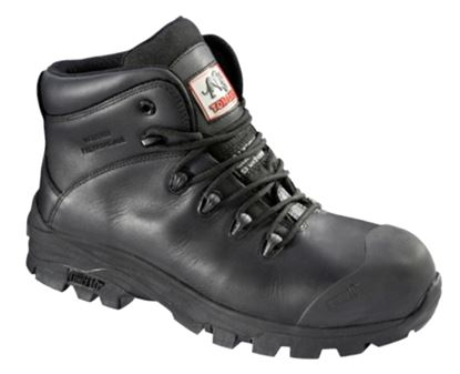 Picture of Waterproof S3 Safety Boot with Midsole