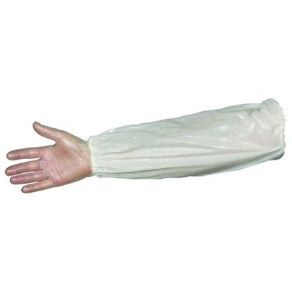 Picture of Polythene Disposable Oversleeves