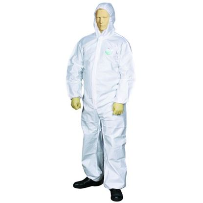 Picture of CV19 Dust & Splash Type 5 & 6 Disposable Coverall
