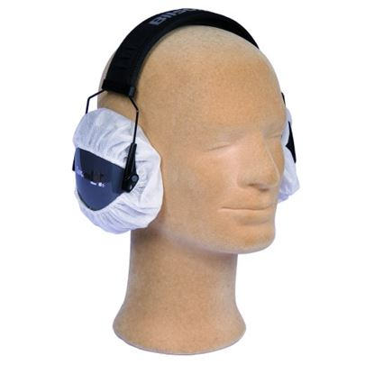 Picture of Ear Defender Hygiene Covers