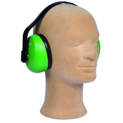 Picture of Noisebeta Contractor Ear Defender