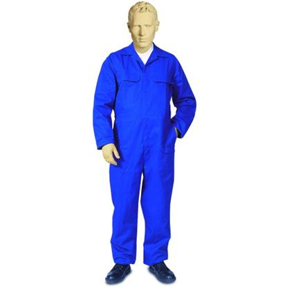 Picture of Cotton F/R Boilersuit 305gsm EN470 & EN531