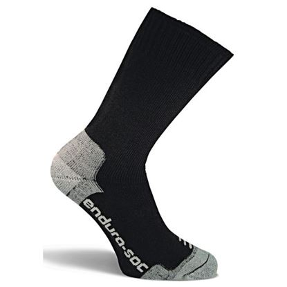 Picture of Endurasoc Cotton Blend Loop Pile Socks