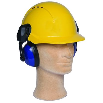 Picture of Scala X Helmet Mounted SNR:25dB Ear Defender