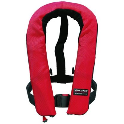 Picture of Baltic Winner Automatic Zip Life Jacket