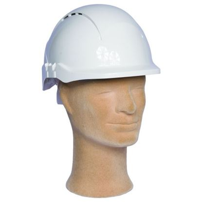 Picture of Concept Reduced Peak ABS Vented Helmet