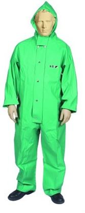 Picture of Chemsol Chemical Resistant Waterproof Coverall