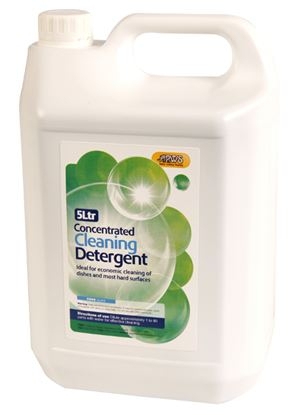 Picture of Concentrated Cleaning Detergent