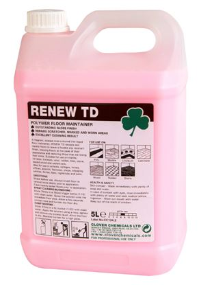 Picture of Renew TD Polymer Floor Maintainer