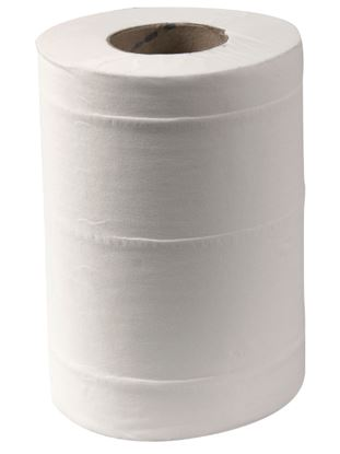 Picture of Mini Centrefeed Rolls - 2 Ply