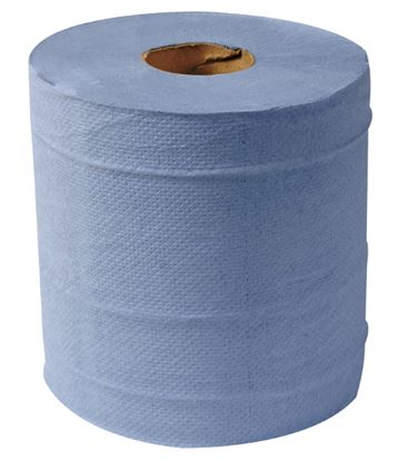 Picture of Economy 2 Ply Centre Feed Rolls - Embossed
