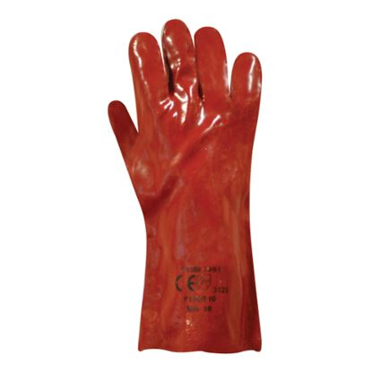 Picture of Vygen PVC Chemical Resistant Gauntlet 35cm EN374-3