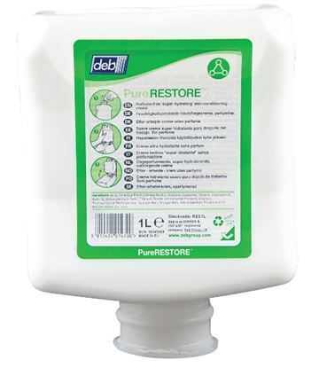 Picture of CV19 Deb Pure Restore After Work Hand Conditioner