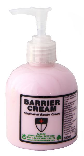 Picture of Barrier Cream