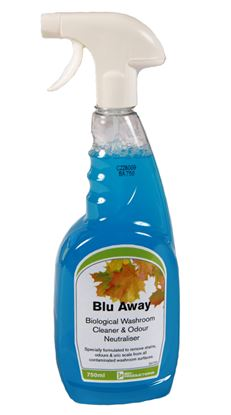 Picture of Blu Away Biological Washroom Cleaner