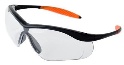 Picture of Betafit Lucerne Safety Spectacles - A/S & A/M