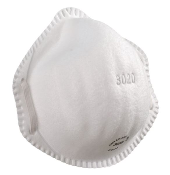 Picture of Betafit FFP2 Disposable Cup Shape Respirator