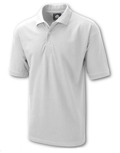 Picture of Premium 220gsm Poly/Cotton Pique Polo Shirt