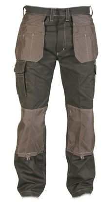 Picture of BERTEE Tradesman Cordura Holster Pocket Trouser