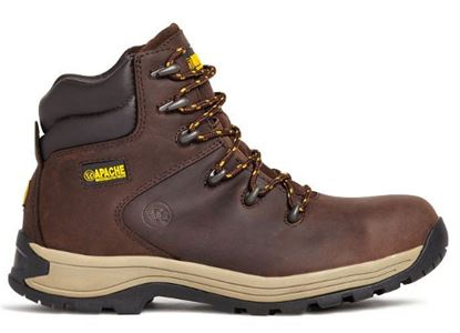 Picture of Apache Waxy S3/SRA Safety Boot