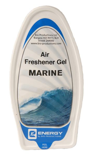Picture of Solid Gel Marine Air Freshener  1/12