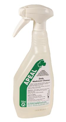 Picture of Apeal Daily Washroom Cleaner