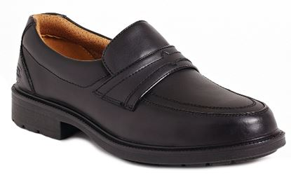 Picture of Slip-On Safety Shoe C/W Composite Midsole