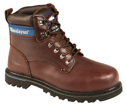 Picture of Amblers Welted SBP SRA Safety Boot C/w Midsole