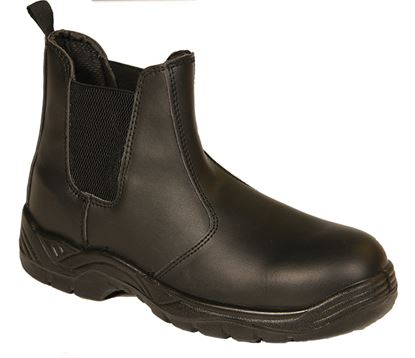 Picture of Safety Dealer Boot with Composite Toecap & Midsole