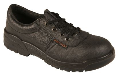 Picture of Steelite Safety Shoe with Steel Midsole