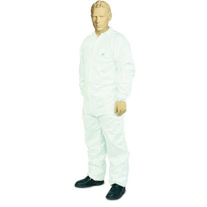 Picture of Tyvek Disposable Type 5 & 6 Coverall