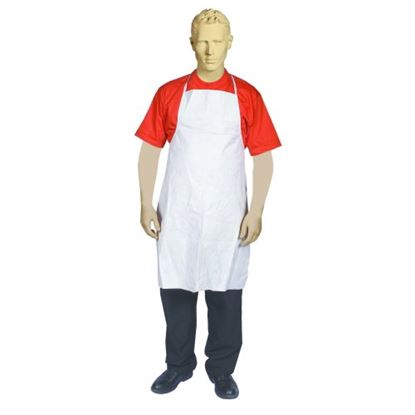Picture of Tyvek Short Life Apron 1/25