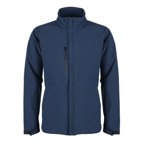Picture of Bertee 2-Layer Interactive Softshell Jacket