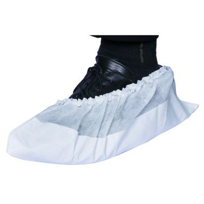 Picture of Deluxe Short Life Slip Resistant Overshoes