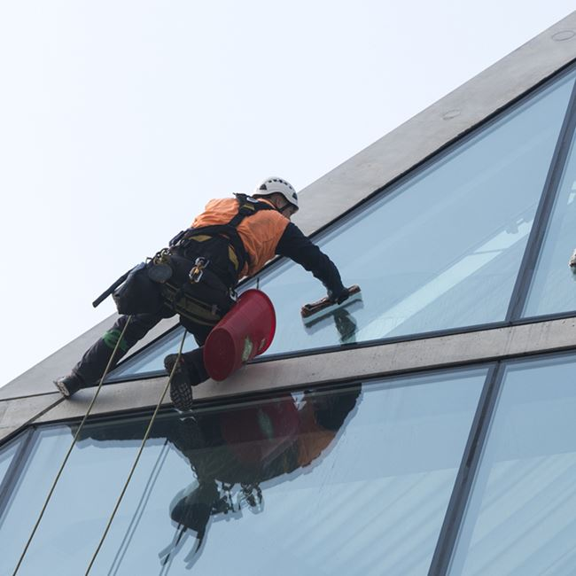 Picture for category 6.Window Cleaning