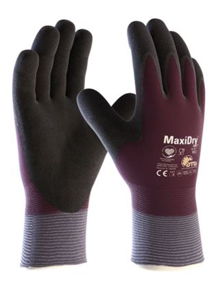 Picture of MaxiDry Zero Thermal Fully Coated Glove
